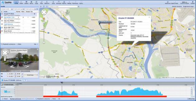 úprava formátu pro zobrazení požadovaných GPS hodnot